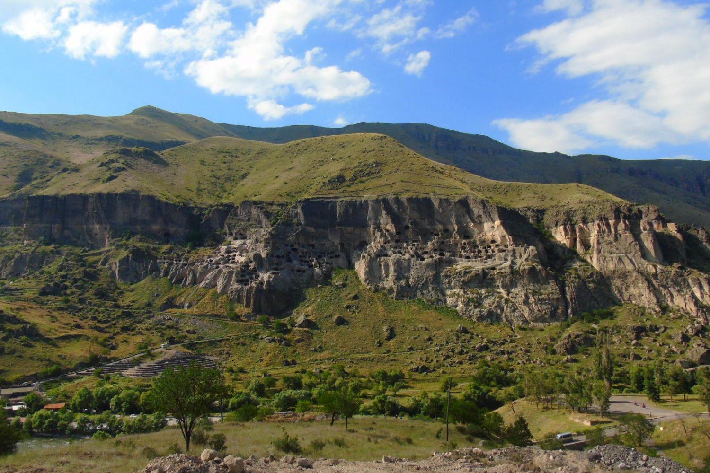 Historical tour around Tbilisi and Vardzia