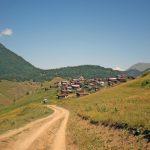 Travel to Tusheti