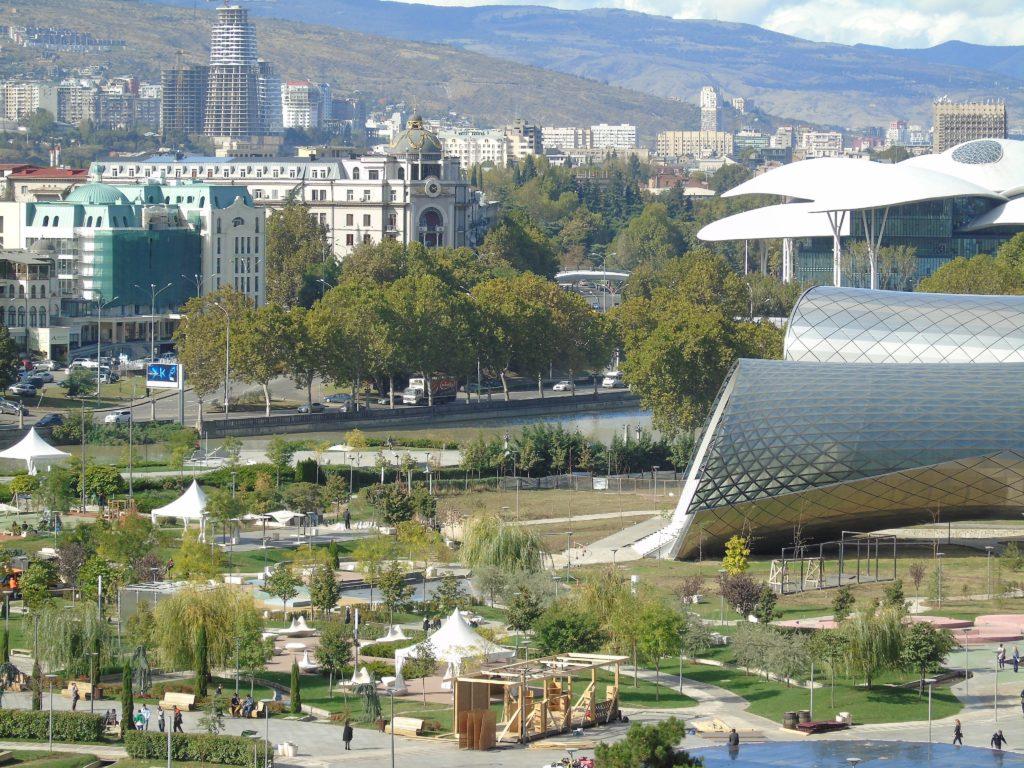 tbilisi day tour