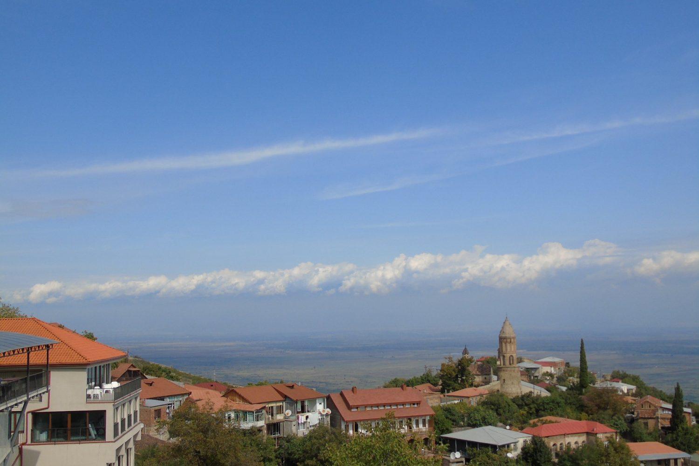 Kakheti, Signagi