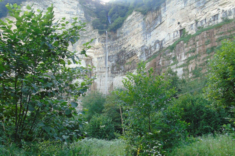 Travel packages Okatse Canyon