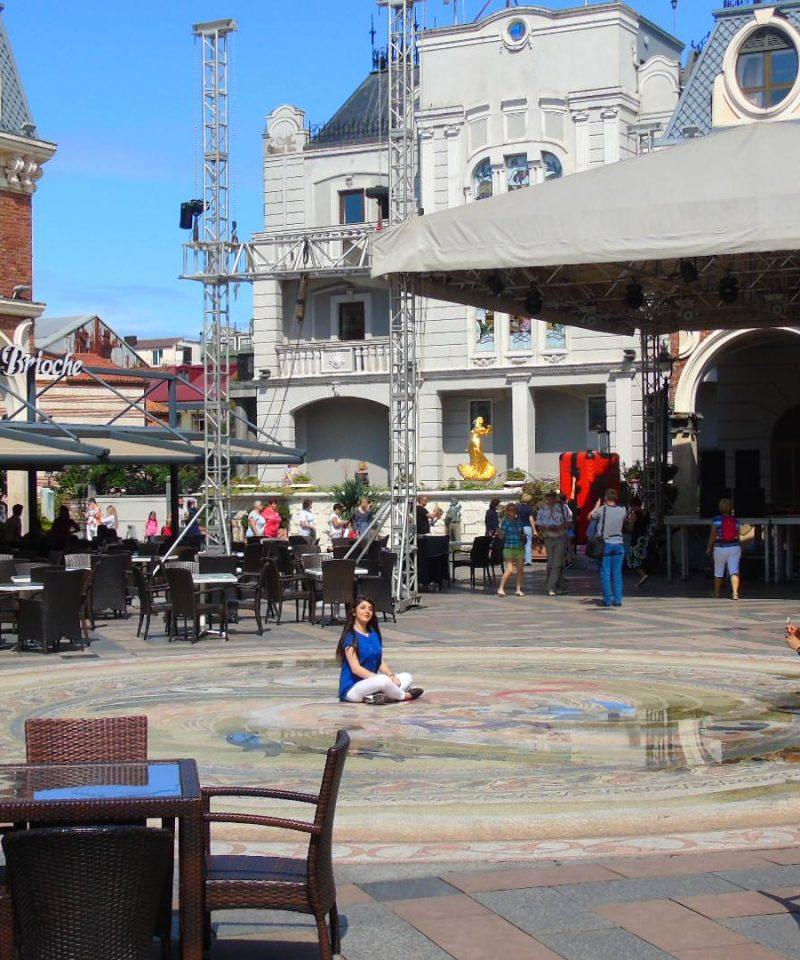 Batumi, piaca