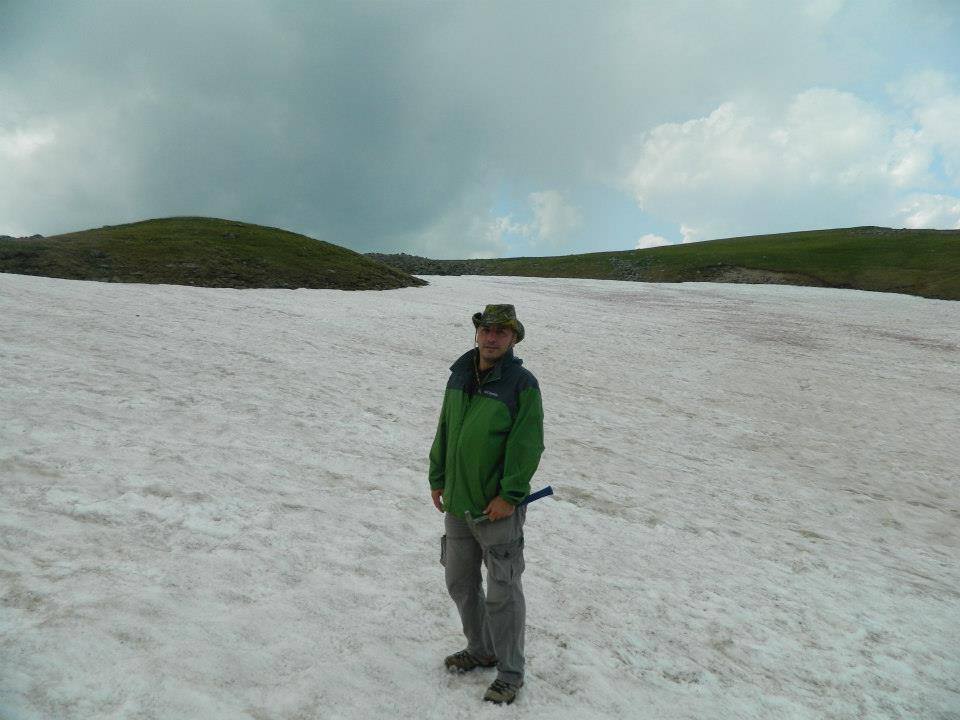 Geological Tour, Javakheti