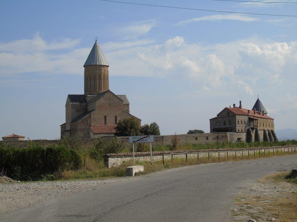 Telavi, Alaverdi