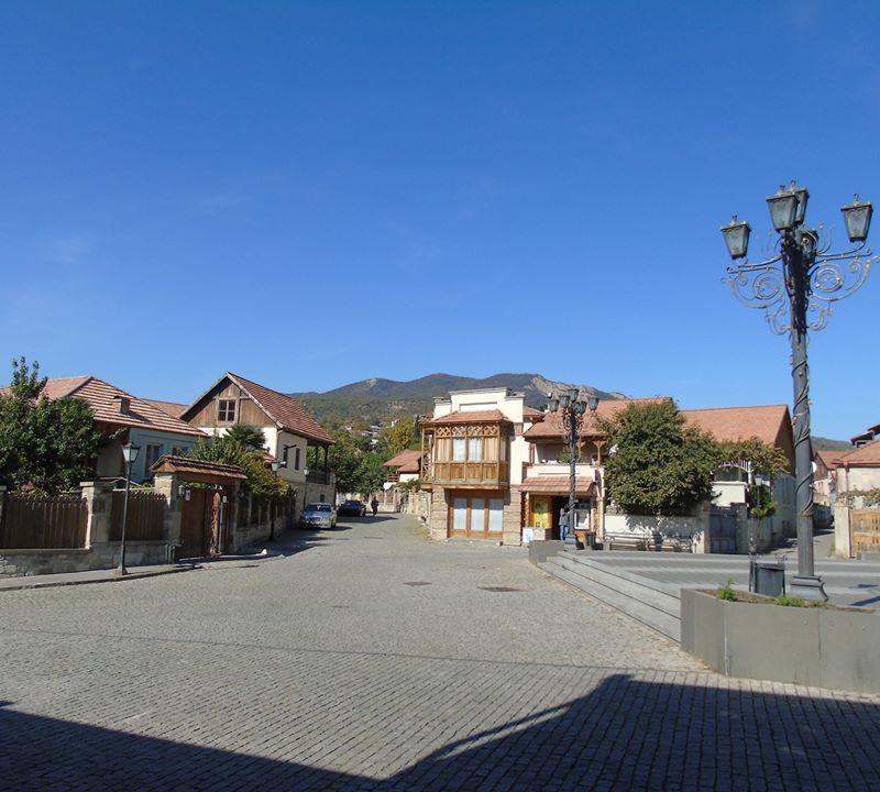 Mtskheta, Kartli