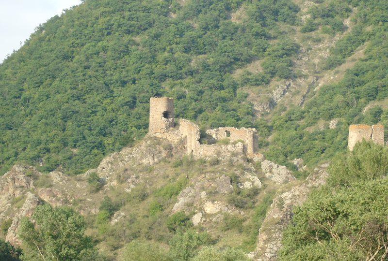 Likani, Slesa Castle