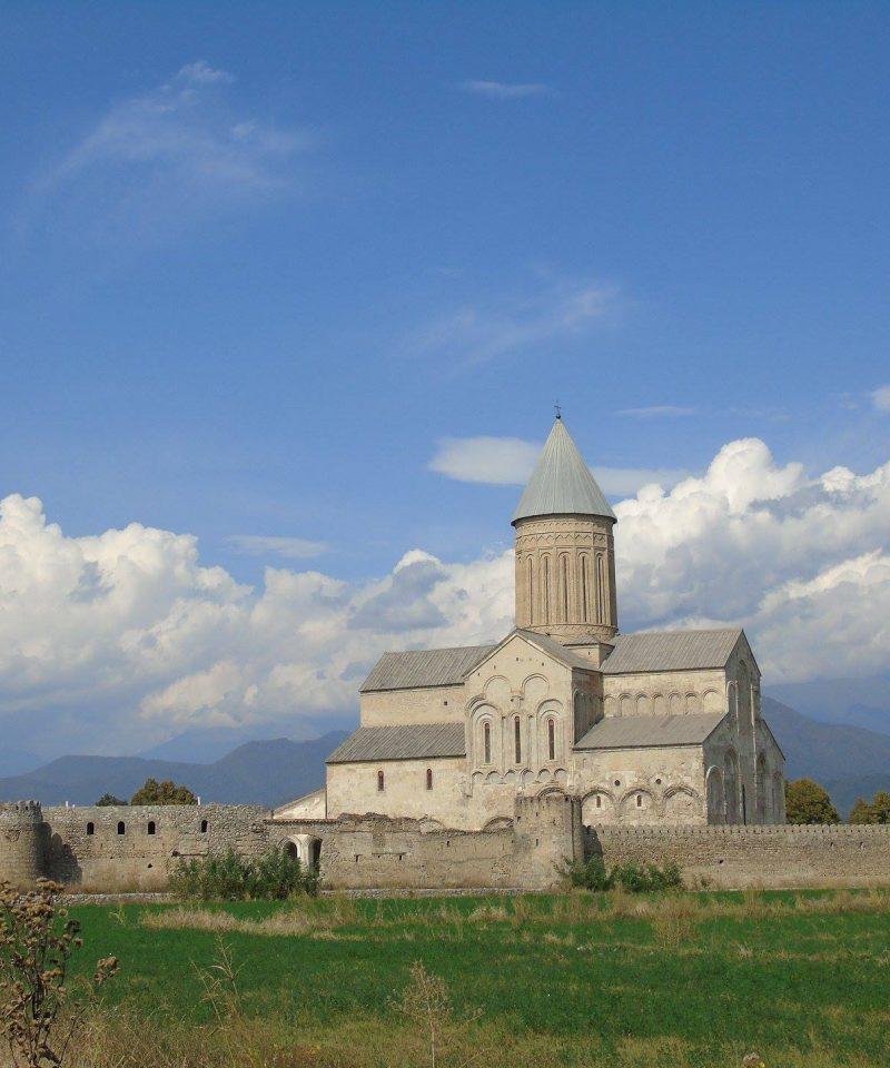 Alaverdi, destination